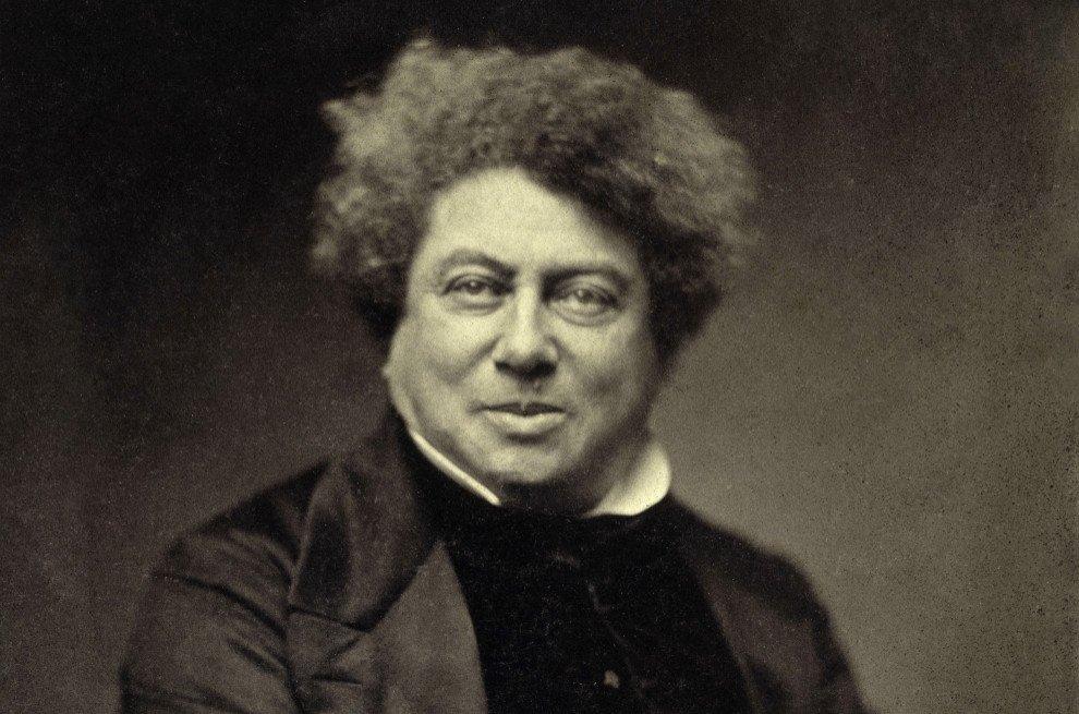 Alejandro Dumas, un gourmet literario