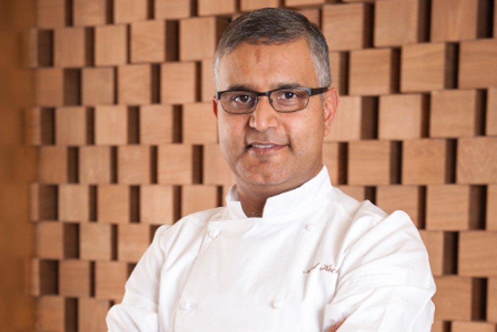 Atul Kochhar, genuina e innovadora cocina india