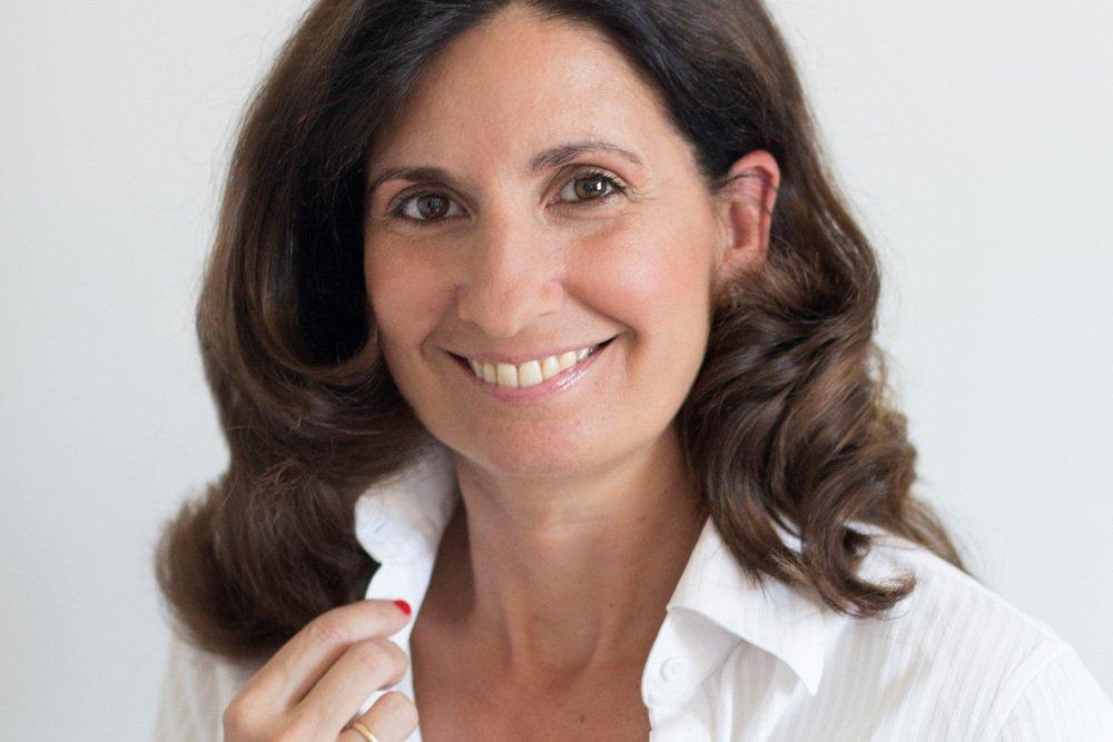 Retrato de Beatriz Rodríguez, conocida como Tobegourmet