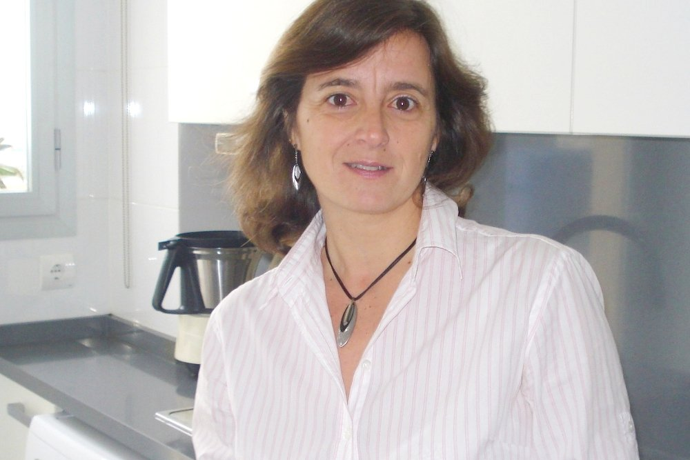Retrato de Cova Morales
