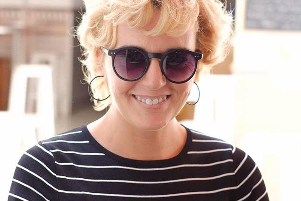 Cristina Martínez 'Garbancita', sin pelos en la lengua
