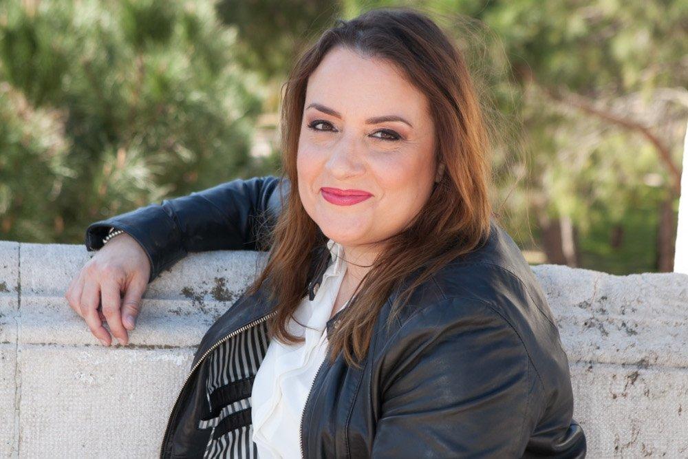 Esther Cerveró, la voz de los restaurantes