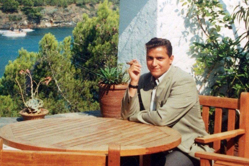 Federico Regalado, un cuarto de siglo de amor por la alta cocina