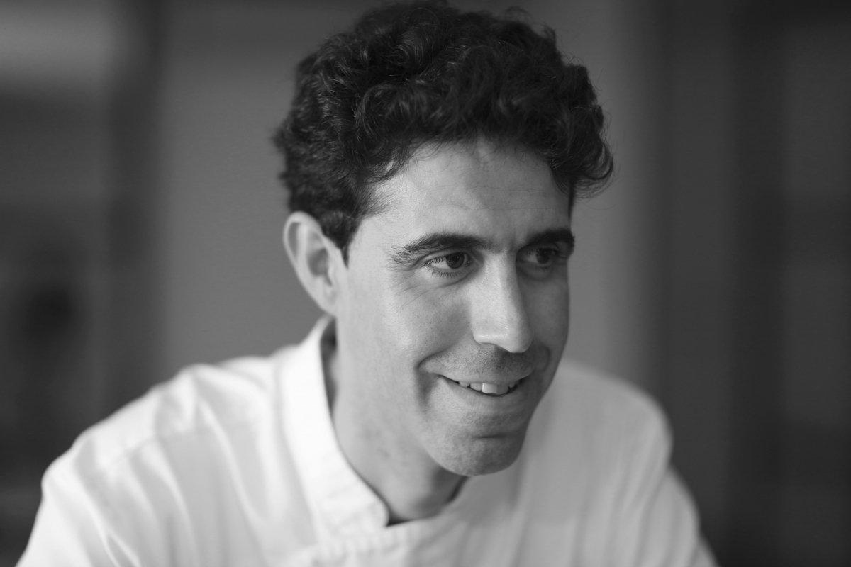 Retrato de Fernando Pérez Arellano