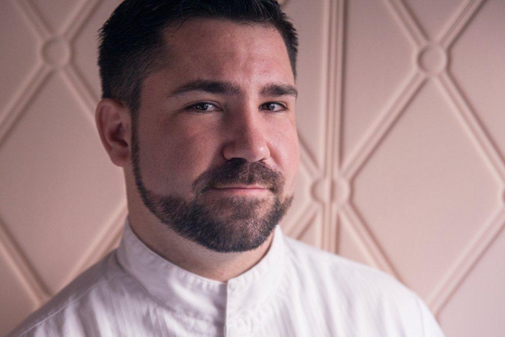 Luis Valls Rozalén, un cocinero centrado en el producto local
