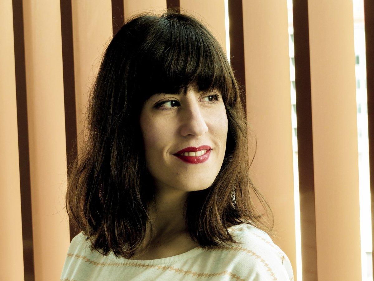 Marta Vélez, un combinado de música, arquitectura, comunicación y buena mesa