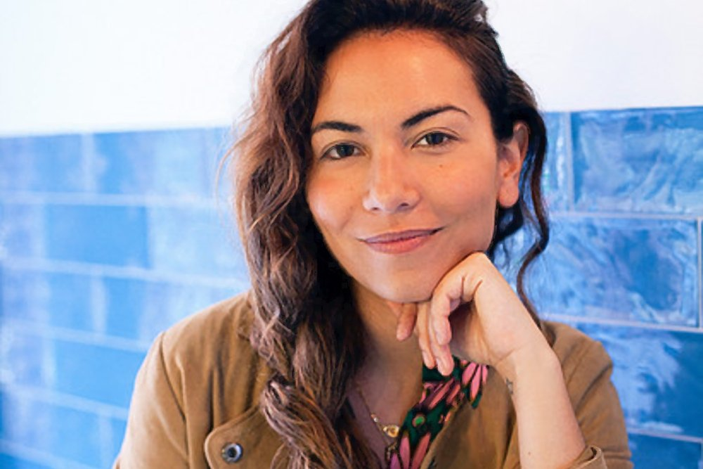 Retrato de Marta Vives