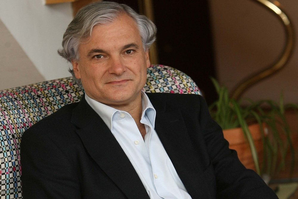 Miguel Garrido, el gastrónomo curioso