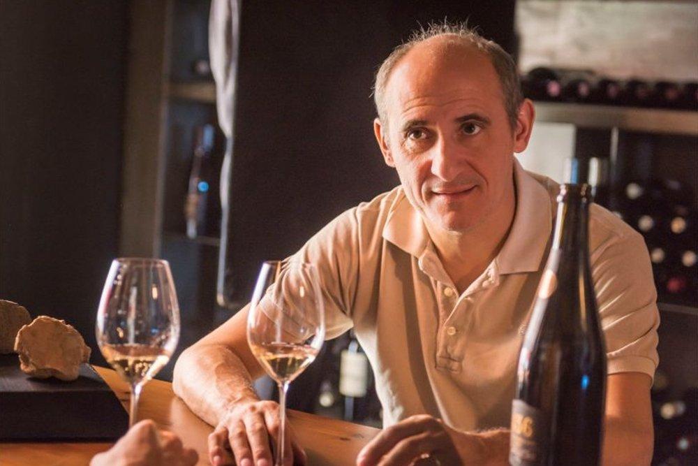 Retrato de Paco Pérez
