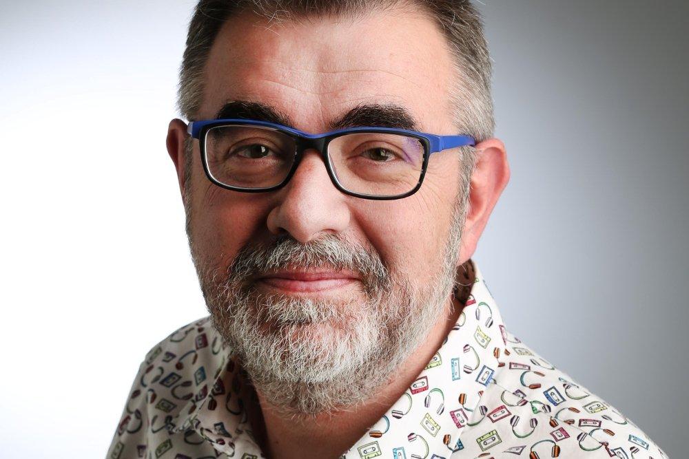 Pau Arenós, cronista gastronómico
