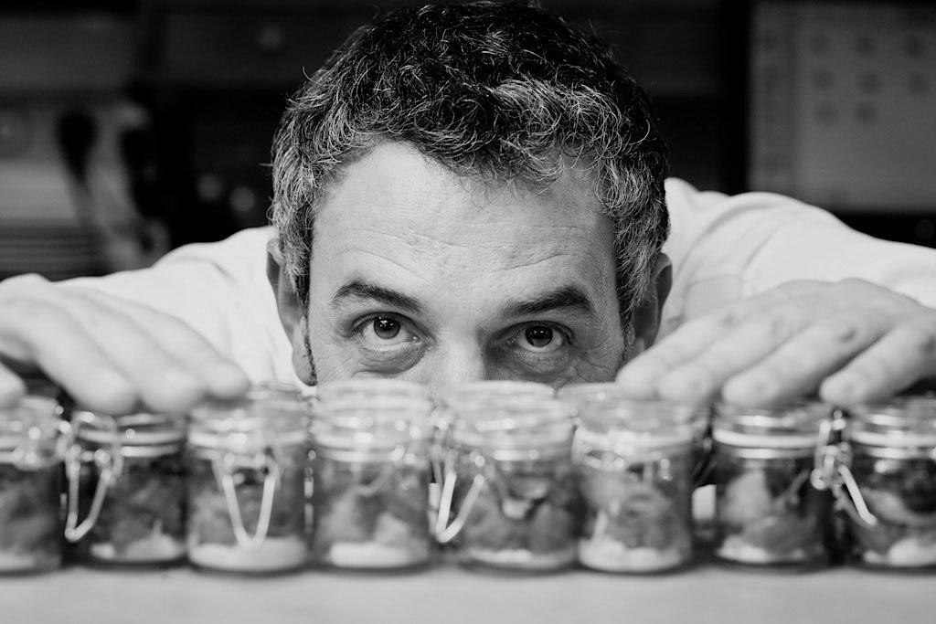 Pepe Solla, un padre para la cocina gallega contemporánea