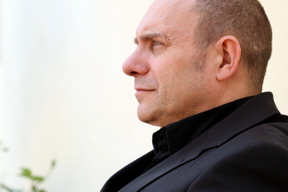Retrato de Philippe Regol