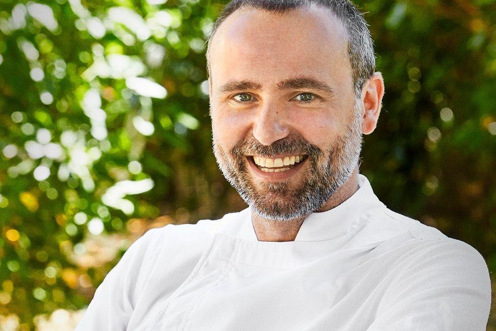 Rodrigo de la Calle, el cocinero valiente