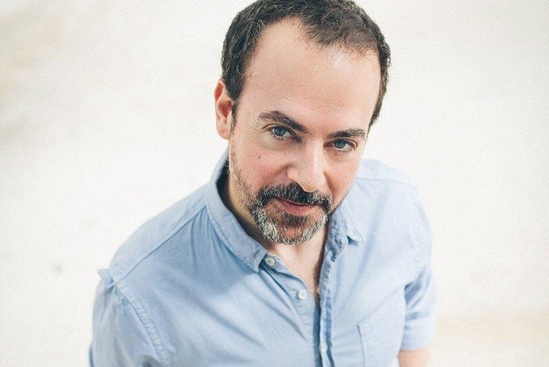 Xavi Calvo, un diseñador con dotes culinarios