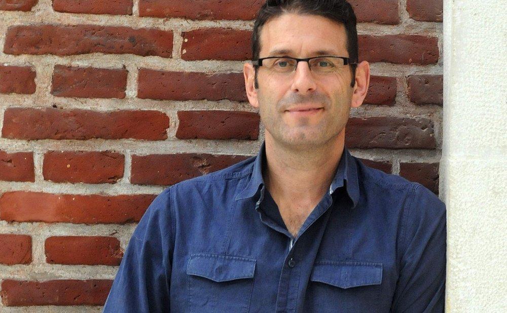 Xosé Castro, un 'foodie' entre letras