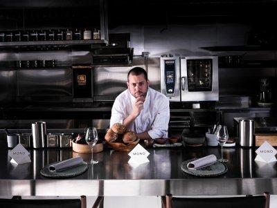 Ricardo Chaneton, conquistando Asia con la cocina francesa