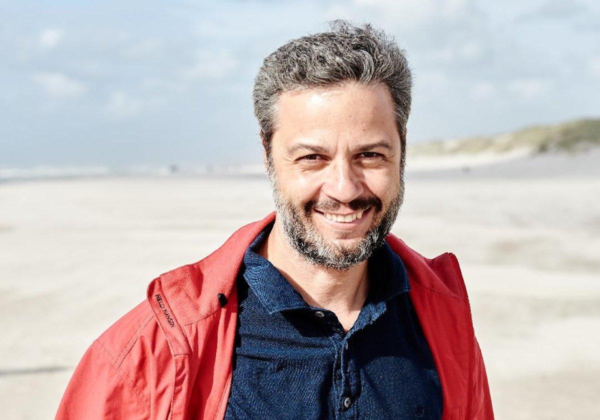 Rogelio Enríquez, amante de la tradición