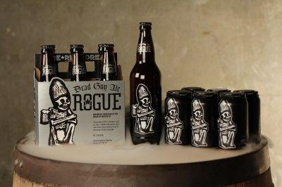 Rogue Dead Guy Ale, la maibock dedicada al granuja que llevamos dentro