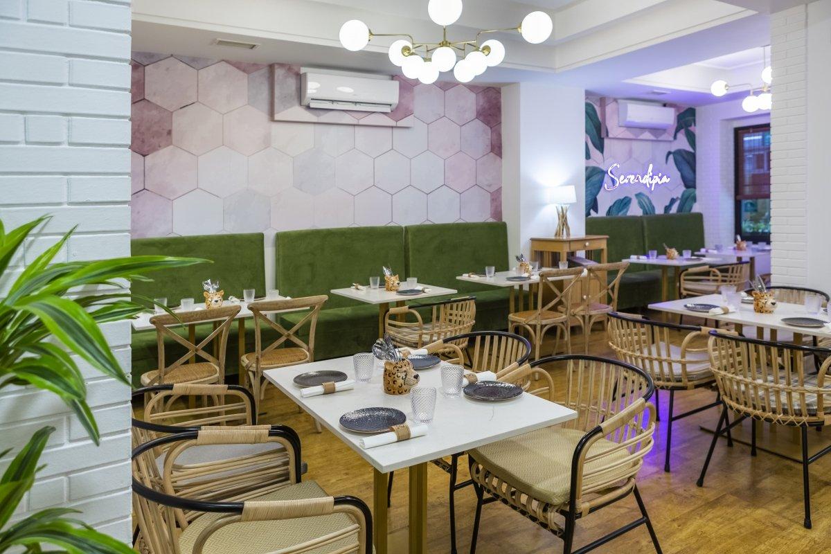 El Bar de Paco Morales, cocina tradicional con toques de hoy