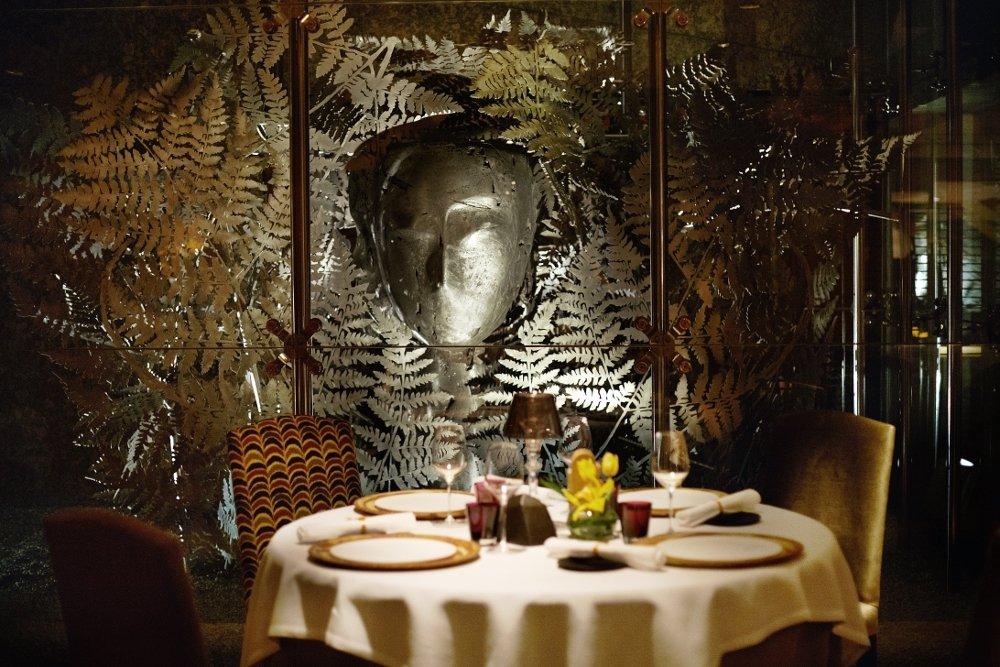 Sala Santceloni Restaurant