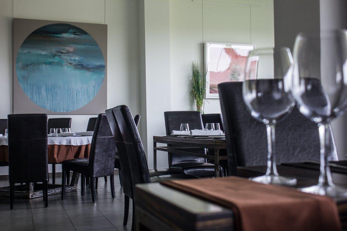 Casa Dirección, vanguardia gastronómica desde el corazón del Andévalo
