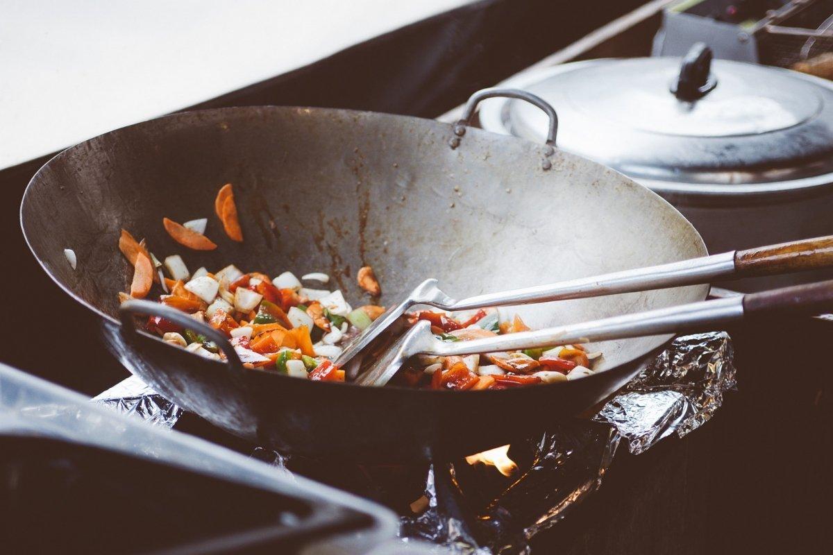Qué Es Saltear La Técnica Culinaria Más Versátil