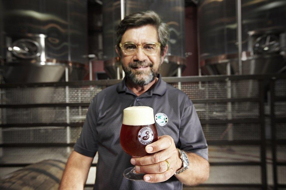 Brooklyn Lager, la cerveza más icónica de la ciudad de Nueva York