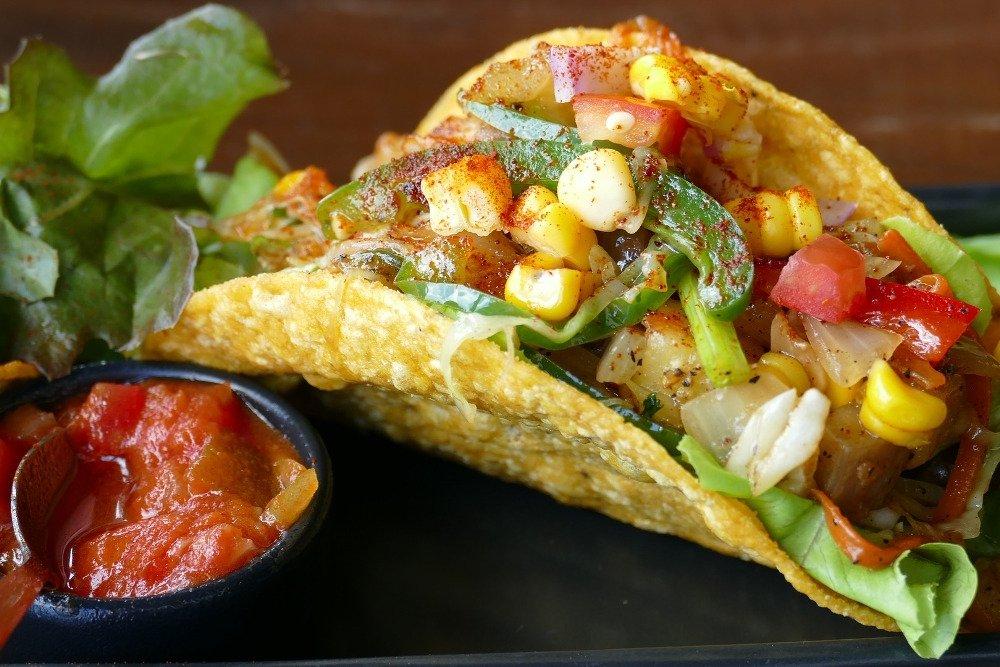 Gastronomía mexicana, un viaje a través de siglos de historia