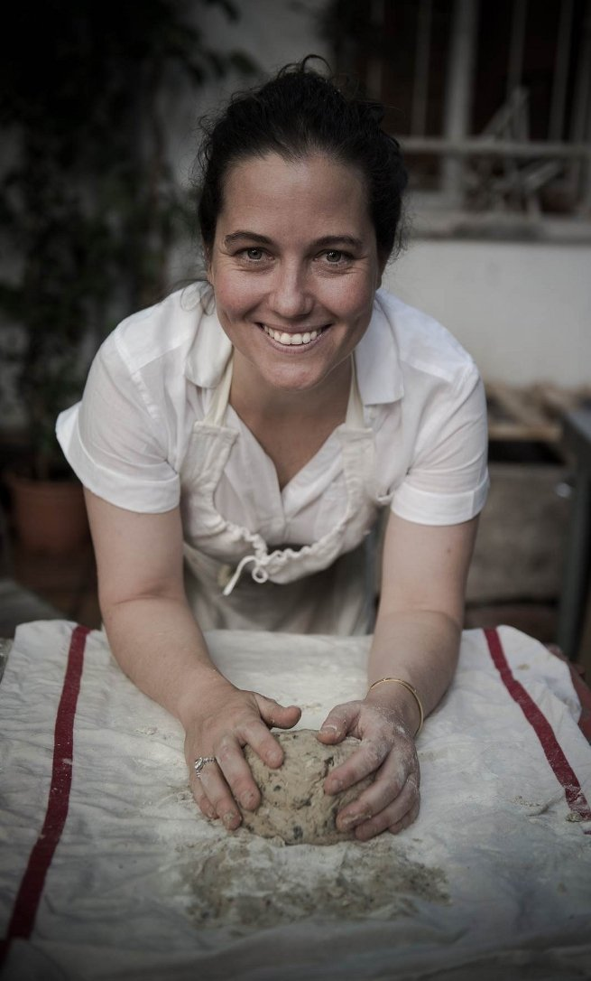The Home-made Chef