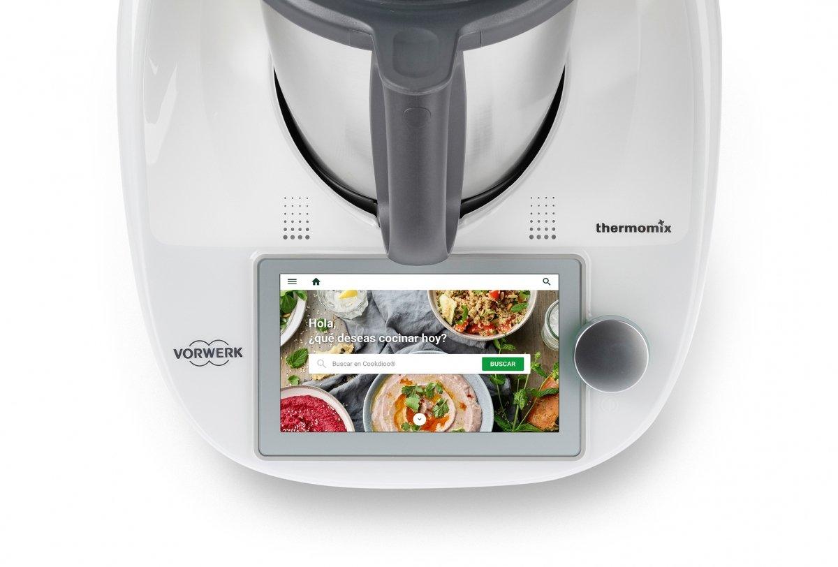 Cookido de Thermomix: qué es, cómo acceder y preguntas frecuentes