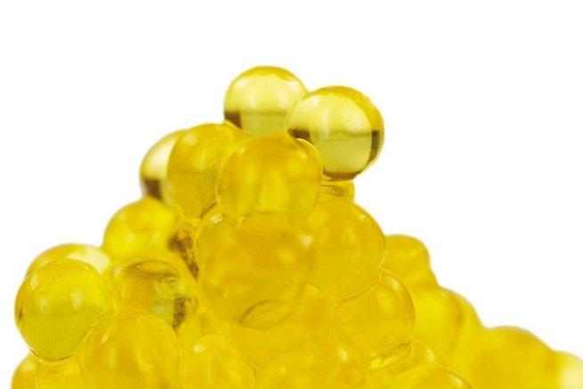 Un aceite con forma de caviar - imagen 2