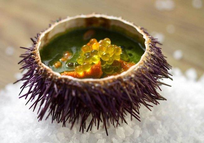 Un aceite con forma de caviar - imagen 3