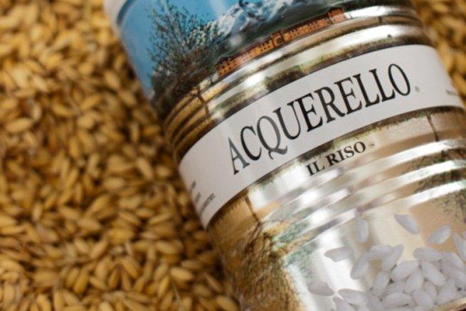 Acquerello, un arroz con experiencia