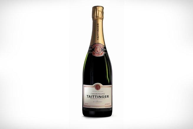 Un champagne para el mundo