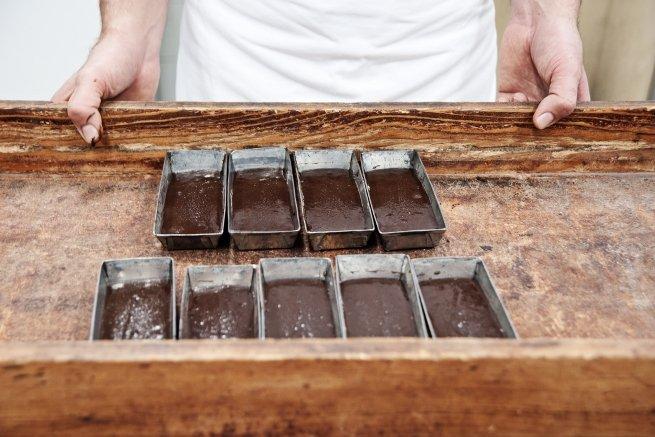 Un chocolate testigo de la historia - imagen 3