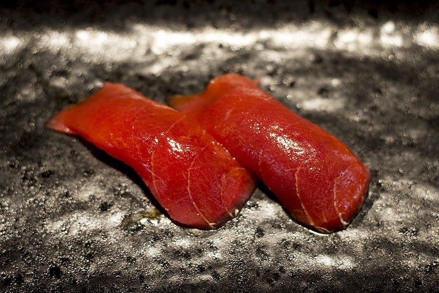 Un plato de Kuma