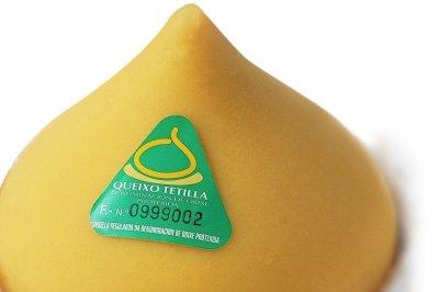 Por qué el queso de tetilla tiene forma de tetilla