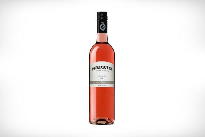 Periquita, un rosado con acento portugués