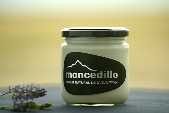 Moncedillo, un yogur inolvidable