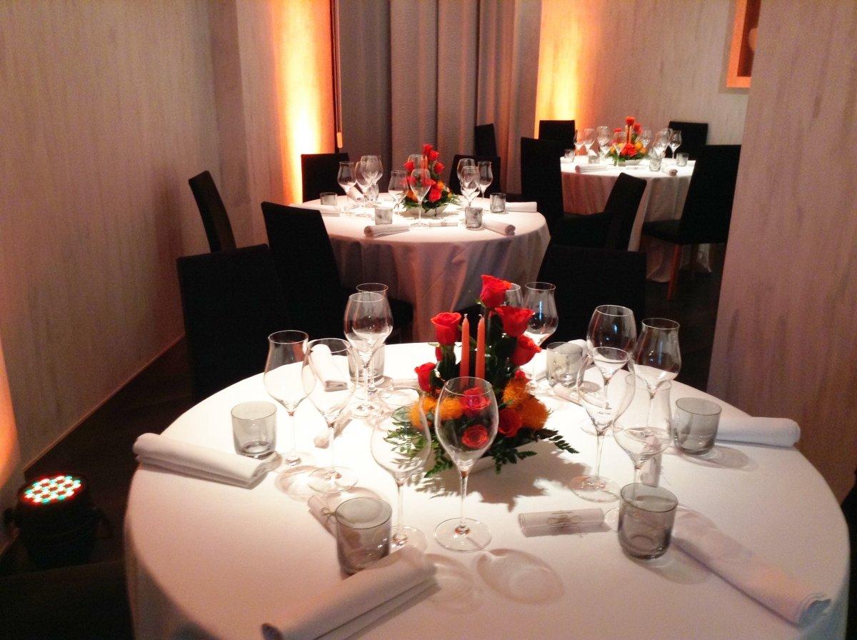 La Prensa Restaurante, la buena mesa de Zaragoza