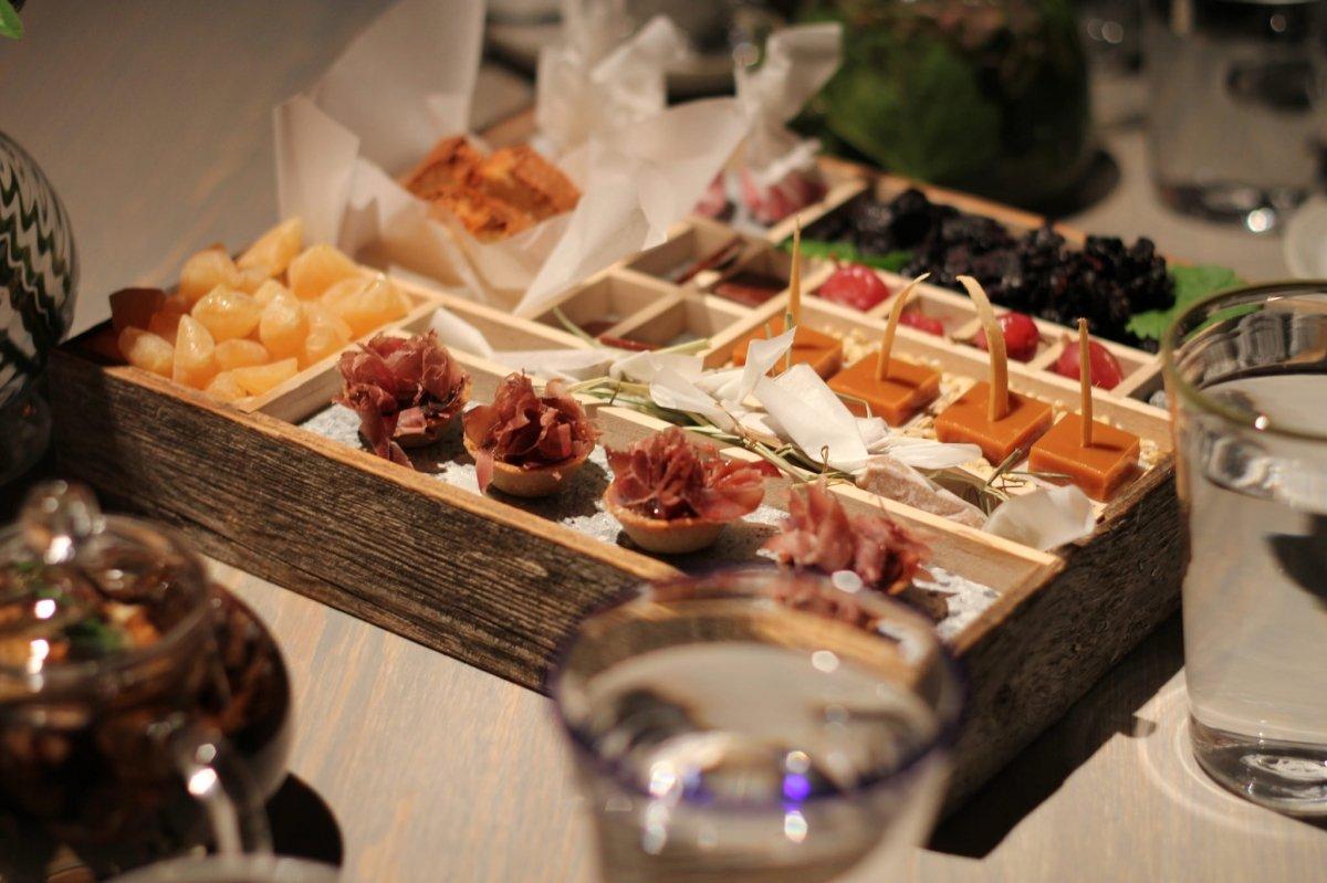 Restaurante Fäviken, la cocina hiperlocal de Magnus Nilsson