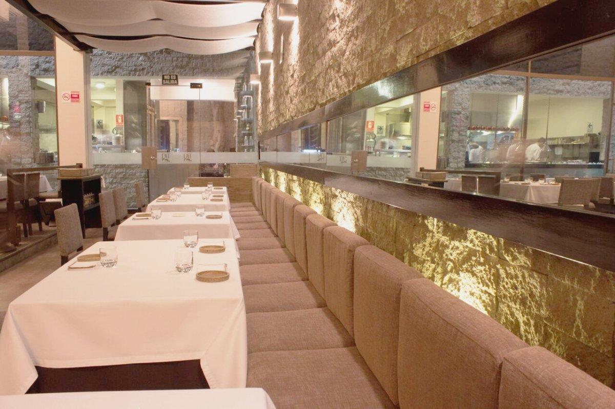 Central Restaurante, la estrella gastronómica de Virgilio Martínez