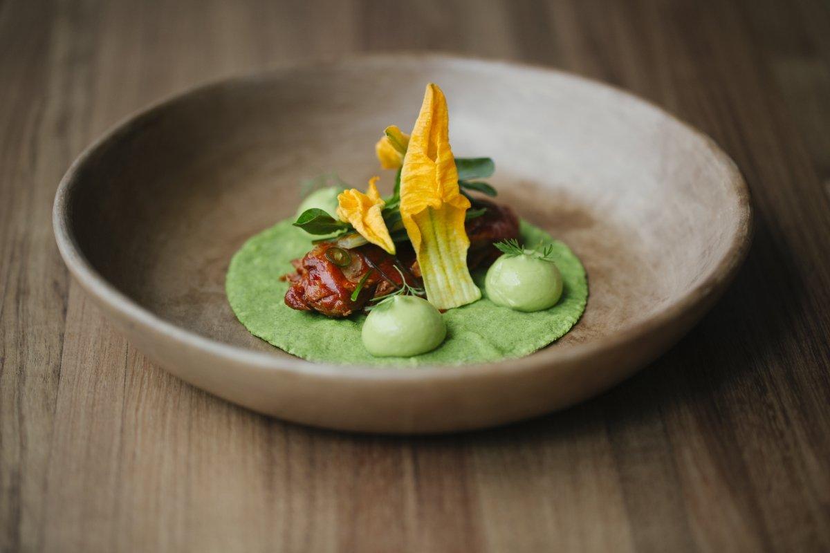 Pujol, la nueva cocina mexicana de Enrique Olvera