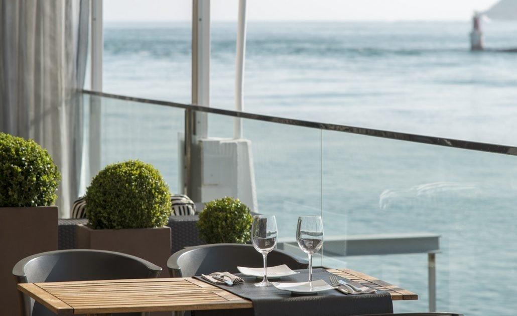 Nácar by Annua, un gastronómico sobre el mar