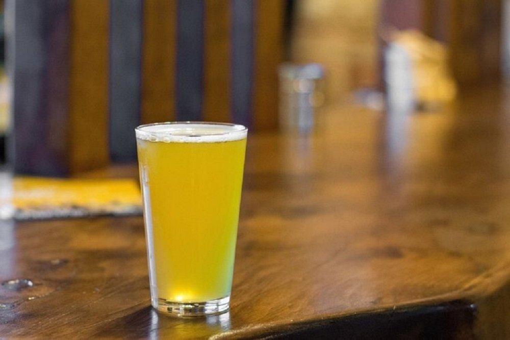 Cerveza NEIPA, la nueva tendencia llegada de la Costa Este de EEUU