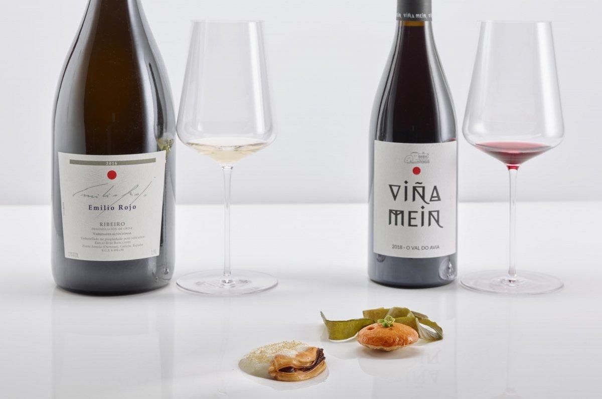 Vinos y degustaciones en Ambvivium
