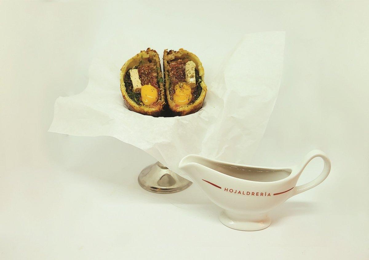 Wellington Burger de Hojaldrería